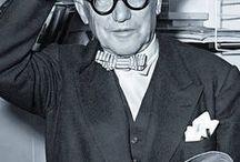 Le Corbusier / Charles-Èdouard Jeanneret-Gris (1887-1965)