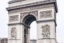 Frankrig - Paris