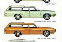 Amerikanske biler