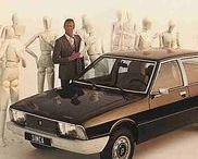 Simca - Talbot - Matra
