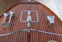 Klassieke boten / Classic boats