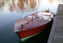 Nereïde / Onze kleine boot Nereïde