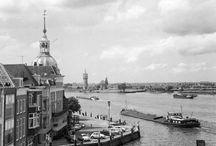 Dordrecht vroeger