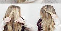 saç ipuçları