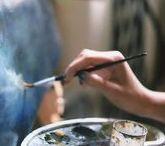 Art ❤ / Sztuka