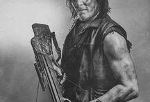 Norman/ Daryl