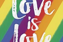 LGBTQ+ / all things queer related