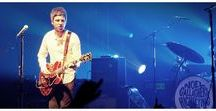 NGHFB / Noel Gallagher's High Flying Birds