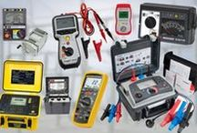 Electrical Testing / Learn about the fine art of electrical power systems testing, maintenance, and troubleshooting.