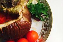 Receitas - Tachos e Porcelanas / Gastronomia