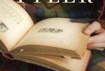 Books Worth Reading / by Tammi Pittaro