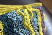 Textiles - Knit & Crochet