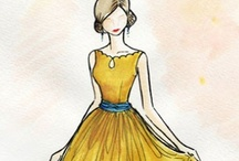 My Style / by Lydia Abell