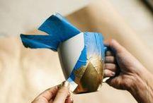 Handiwork / by Cathy Craft