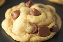 Desserts / by Erica Nowlin