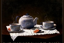 Still Life Paintings / Original oil paintings by Brandon Kralik.