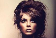 Hair and Nails / by Katharina Bryant