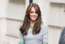 A never-ending ode to Kate Middleton, Duchess of Cambridge / We'd follow the Duchess of Cambridge to the ends of the earth if there was a (non paparazzi) photographer to capture her outfit. Here are our favourite picks from her wardrobe since becoming engaged to Prince William in 2010:   http://www.fashionmagazine.com/blogs/society/2011/12/20/all-hail-queen-kate-every-look-the-duchess-has-worn-since-her-engagement/