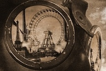 Steampunk / by Zoltán Újvári