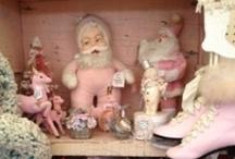 Vintage Christmas >2  / by Sheila Koos