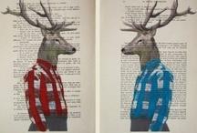 Paper pattern & print