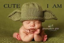 Cuteness / Too cute not to pin / by Sami Dane Wagner