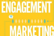 Engagement Marketing / Engagement Marketing is all about the 99%  It's much easier, less expensive and infinitely more fun, to interact with people you already know – your existing customers, clients, donors or members.  So why spend your time and energy just going after the 10% of 10% (1% for you non-math types) – when you could put some of your marketing muscle into going after the 90% that already know and love you?