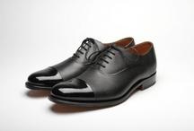 Clothes & Shoes / by Zoltán Újvári