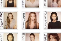 STORY:RAW  / Douglas Perrett, Casting Director of COACD, recently released his book called, Wild Things, in which he unveiled raw Polaroid pictures of the world's most successful models at their first castings & his first impressions of them. His candid criticism & immaculate memory of them is fascinating.