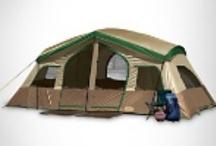 Camping / by DestinationXL Men's Big & Tall Superstore