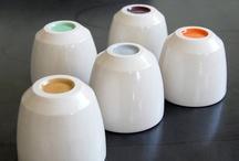 Ceramics - Feet