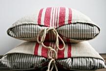 Textiles - Pillows