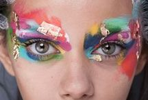 Fashion - Cosmetics