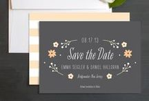 Invites / by Cathy Craft