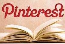 pinterest in the classroom / by Tammi Pittaro