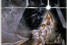 A long time ago, in a galaxy far, far, away... / Classic Trilogy STAR WARS / by James Fortner