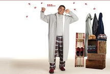 Lounge Wear / by DestinationXL Men's Big & Tall Superstore