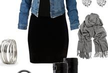 Fashion / by Julie Jividen