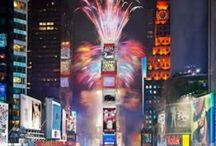 New Year's Eve / by Laurie Dyer