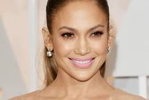 Celebrity Beauty / Our favourite celebrity beauty looks from the red carpet  / by FASHION Magazine