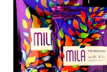 Mila! / All things Mila - the world's finest chia!   / by Tammi Pittaro