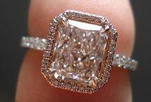 Engagement. / by Amber Hatt