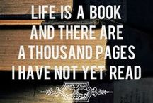 I've lived a thousand lives. / by Amber Hatt