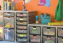 Education | Classroom Organization