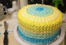 Cake Decoration Inspiration