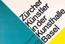 Swiss style design inspiration