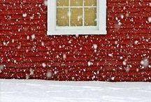 Christmas - Snow
