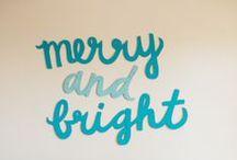 Christmas - Words