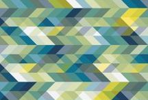 Art - Geometric & Patterns