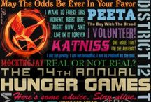 Hunger Games Trilogy Quotes x / Hunger Games, Catching Fire and MockingJay my favourite quotes from all x